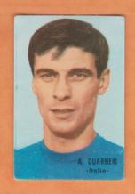 Italy Aristide Guarneri Inter Milan FH66